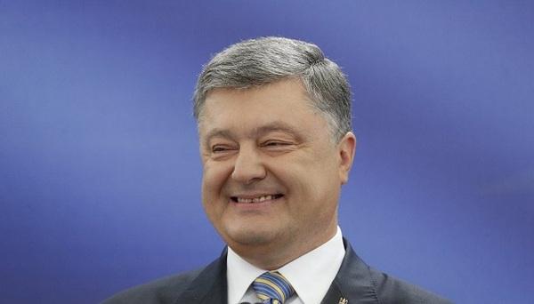 Порошенко украинцам: Новый президент у вас будет еще не скоро Политика, Украина, порошенко, Выборы, зрада