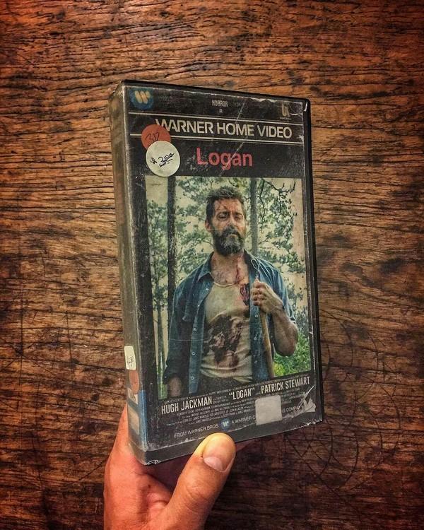 VHS жив VHS, Кассета, Новинки кино, Длиннопост