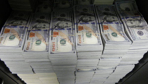 Госдеп и USAID не уследили за 30 миллиардами долларов. США, коррупция, Госдеп, Алексей Навальный, политика