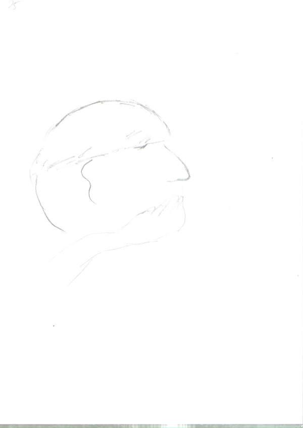 Творчество моей тёти рисунок карандашом, рисунок, творчество, не бейте меня сильно, длиннопост