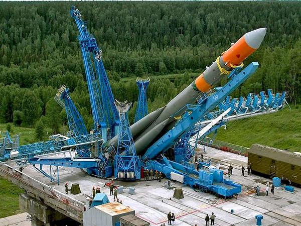 Рогозин рассказал, сколько пусков планирует Восточный в 2018 году Космос, космодром Восточный, Россия, Ракета, рогозин