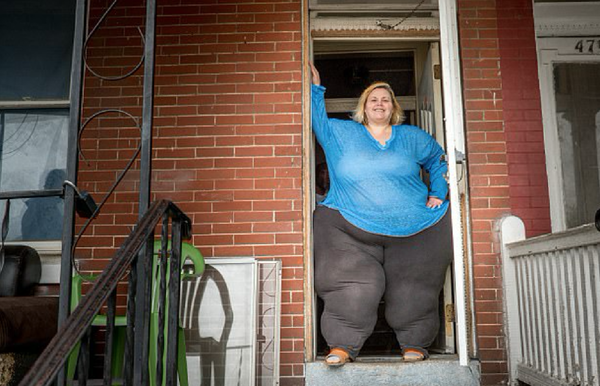 Толстая из соседнего дома фото 302-76