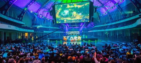 Valve меняет формат турниров Dota 2 в пользу демократического и органического подхода Valve, дота  2, dota, Dota 2, турниры, Киберспорт
