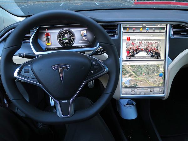 Tesla изменит рынок страхования. Или нет tesla, автострахование, КАСКО, длиннопост