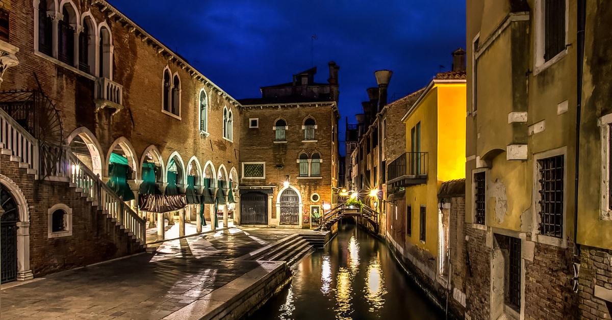 получится фото итальянских улиц большого разрешения благодаря контактным