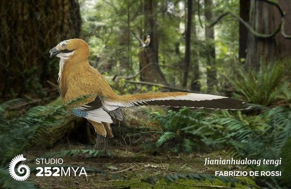 Динозавры этого года палеонтология, динозавры, новое, находка, Копипаста, длиннопост