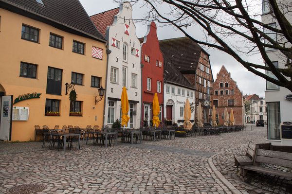 """""""Типичная Германия"""" моими глазами Германия, путешествия, длиннопост, впечатления, фотография"""