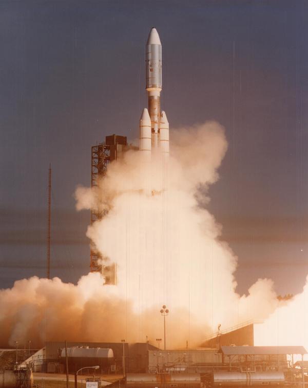Запуск Вояджеров Космос, Вояджер, Длиннопост