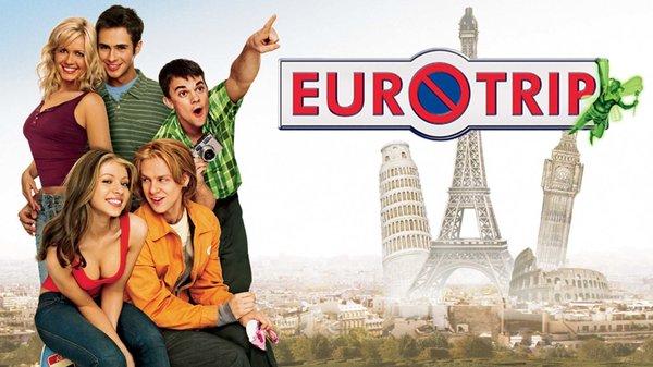 Все, что вы хотели знать о Евротрипе, но боялись спросить... Евротур, Европа, Автопутешествие, Путешествия, Евросоюз, Шенген, Авто, Длиннопост