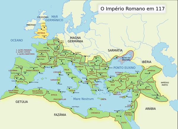 Боудикка, бросившая вызов всей Римской Империи. Познавательно, Интересное, История, Римская Британия, Боудикка, Римская империя, Восстание, Ицены, Длиннопост