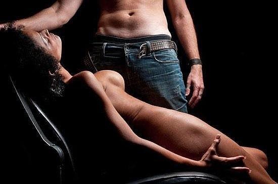 Мужские фантазии в сексе