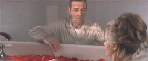 Красота по-американски / American Beauty, 1999, реж. Сэм Мендес / Sam Mendes драма, Красота по-американски, рецензия, Оскар, советую посмотреть