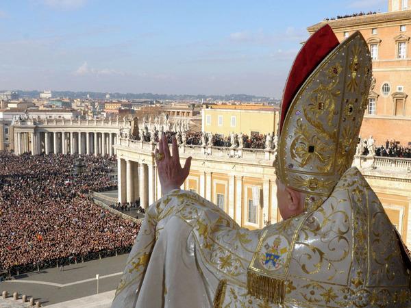 Ватикан интересное секс