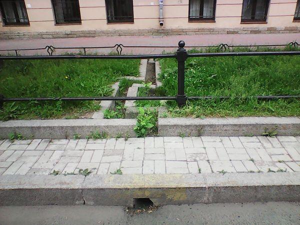 Зачем? Санкт-Петербург, Строительство, Строители, Водосток