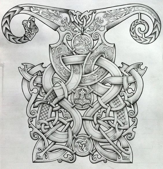 celtic tattoos cross knot tattoo art and designs