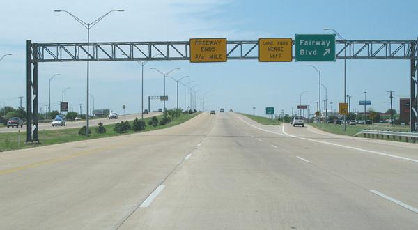 Дороги в США, хорошие и плохие США, Жизнь в США, Дорога, Плохие дороги, Интерстейт, Полиция США, Длиннопост
