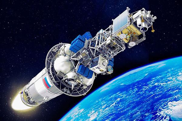 Большой полет маленьких спутников Роскосмос, Главкосмос, ракета Союз, Даурия, Маяк, длиннопост, гифка
