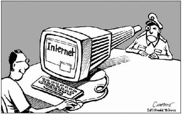 Паранойя Сноуден, фбр и цру
