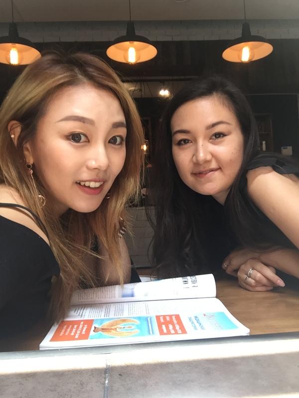кореянки в москве за деньги