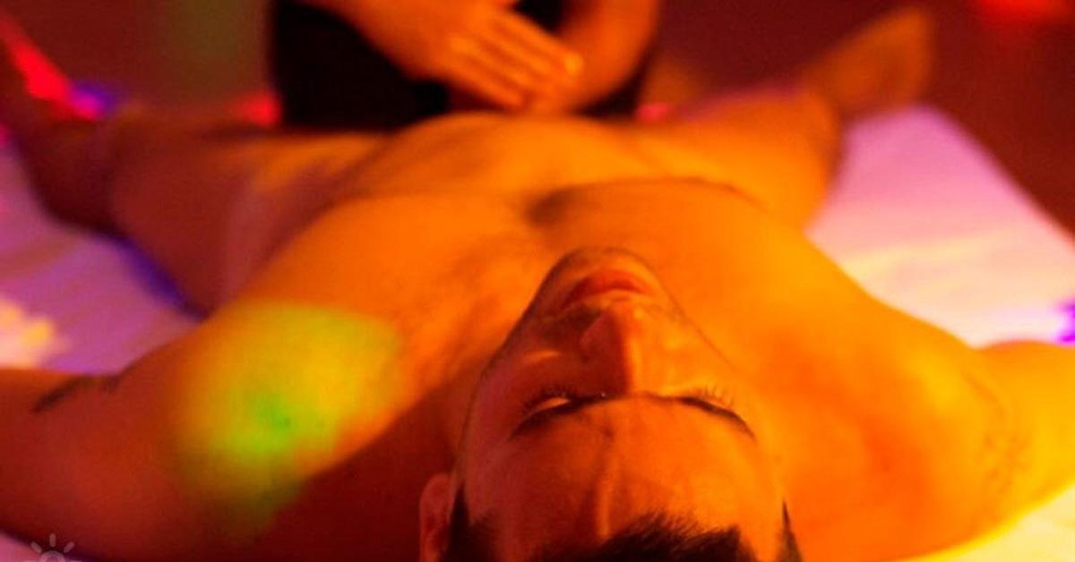 массаж лингама от индивидуалки