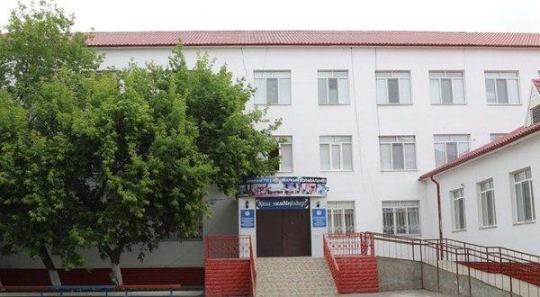 Детдом в Атырау закрывают из-за малого числа воспитанников Казахстан, Атырау, Детский дом