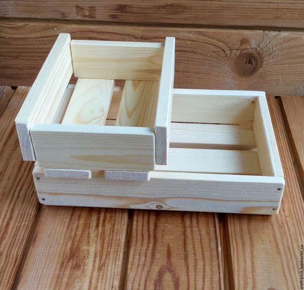Деревянные ящики - или 100 тыс.руб. за один месяц. Бизнес, Ящики для мыла, Малый бизнес, Длиннопост