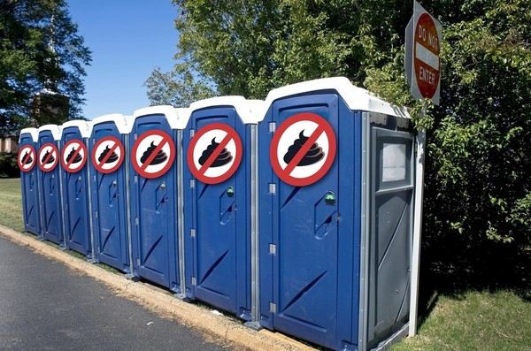 Более 20 тысяч человек обязались убирать парки и туалеты, не прочитав пользовательское соглашение провайдер, Великобритания