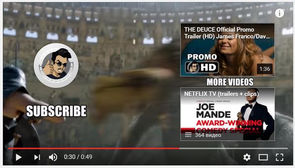 Раздражающий ютуб и решение проблемы. Youtube, Реклама, Удаление, Превью, Имногомноготегов