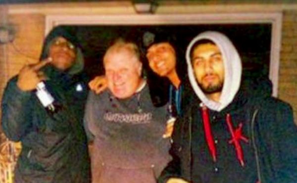 10 фактов про мэра Торонто, который пробовал все наркотики в мире мэр, Торонто, наркотики, длиннопост