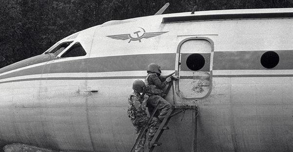 Угонщик самолёта СССР текст, реальная история из жизни, рассказ, Санкт-Петербург, студенты, самолет, террористы, еврей