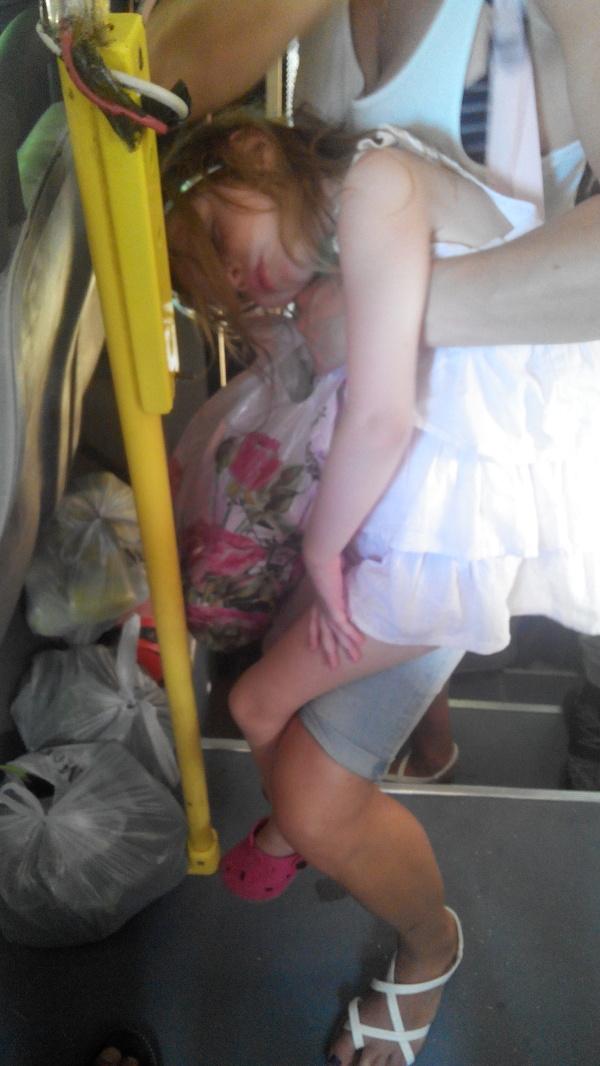 Тётя и племянник видео в автобусе фото 145-57