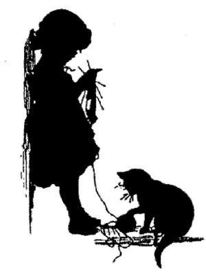 Милые и трогательные открытки Елизаветы Бём Иллюстрации, Открытка, Дореволюционная Россия, Бём, Художник, Красивое, Милота, Длиннопост