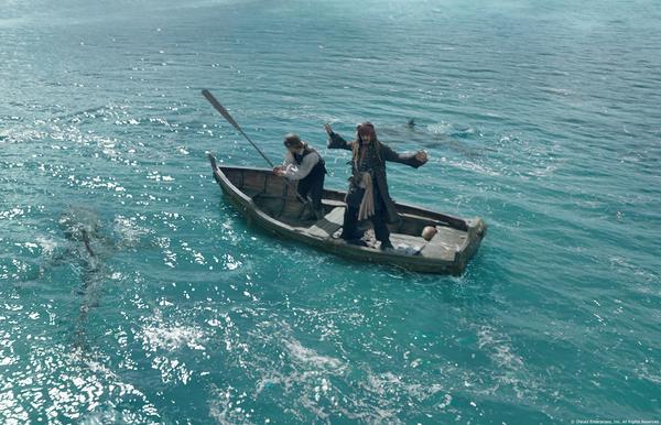 Спецэффекты фильма «Пираты Карибского моря: Мертвецы не рассказывают сказки» Фильмы, спецэффекты, пираты карибского моря 5, Джонни Депп, Кая Скоделарио, Брентон Туэйтс, до и после vfx, длиннопост
