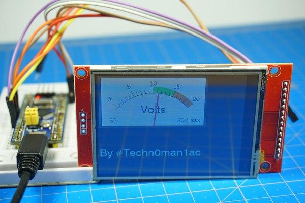 Evaluating Arduino and Due ADCs - djericksoncom