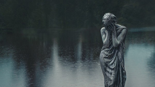 Статуя, часть вторая: Галатея фотография, Косплей, галатея, статуя, усадьба середниково, длиннопост