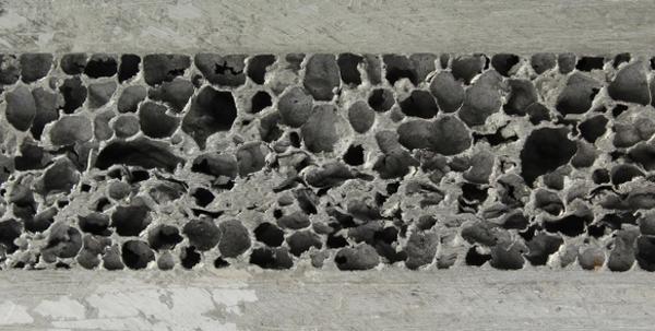 Российские ученые создали непотопляемый алюминий наука, новость, материалы, алюминий