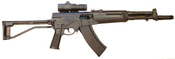 Автомат АЕК-971 А-545 6П67 6П68 (Россия) автомат, огнестрельное оружие, автоматическое оружие, видео, длиннопост