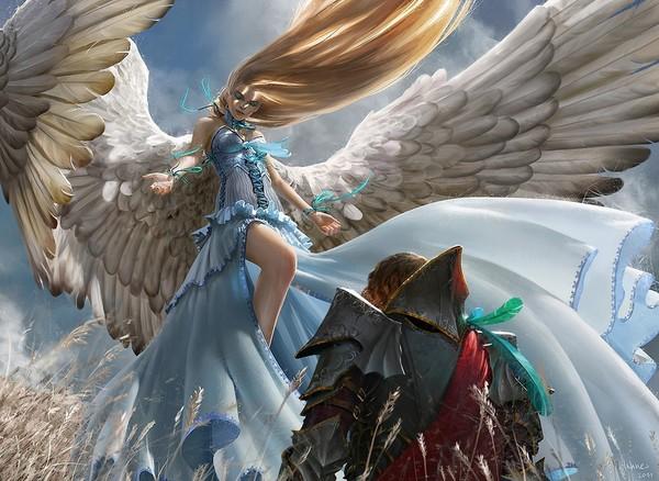 Ева ангел полно фото фото 644-929