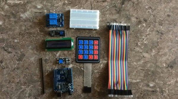 """Airsoft-Bomb-Team"" Part 1. Длиннопост. Страйкбол, Длиннопост, Самоделки, Таймер, Arduino"