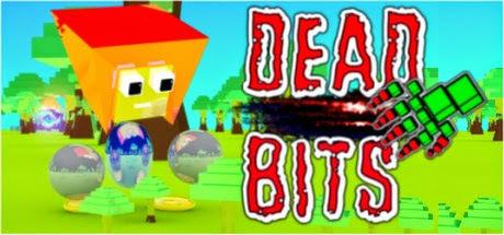 Dead Bits (раздача) халява, steam, indiegala, Ключи, раздача