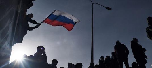 Участника акции 26 марта Станислава Зимовца приговорили к 2,5 годам колонии Алексей Навальный, митинг, Арест, Политика, зимовец
