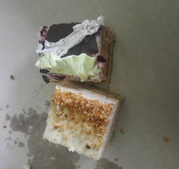 Неожиданное правило покупки тортов в день рождения на работу Торт, День рождения, Работа, Немного еврейско-практичное, Длиннопост