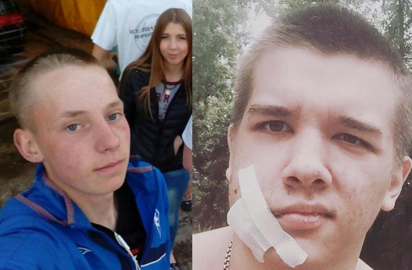 В Самаре подростки послали попросившего закурить ЗЭКа, за что получили удары ножом Самара, Безымянка, Поножовщина, Убийство, Длиннопост