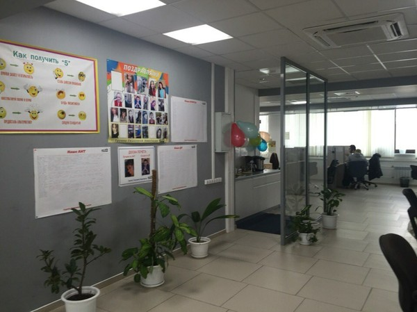 Работа в КЦ Теле2 работа, теле2, мобильная связь, длиннопост