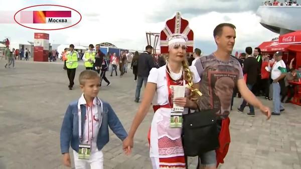 Человек очень похожий на Алексея Навального