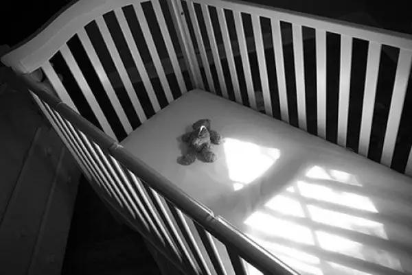 В Волгоградской области 17-летний студент до смерти избил новорожденную девочку. Убийство, Малышка, Происшествие