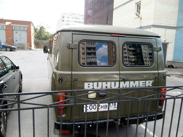 Буханка)