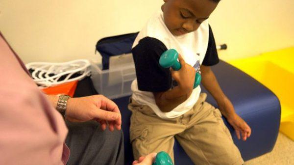 Первая двусторонняя пересадка рук ребенку признана успешной hi-news, пересадка органов, Медицина, трансплантация