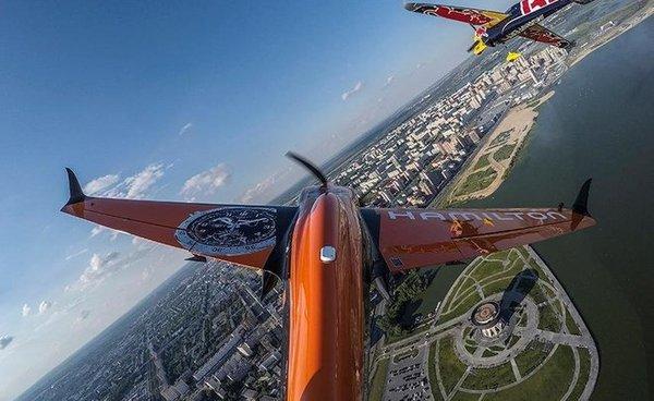 Профессиональные нытики Нытье, Казань, Red Bull air race