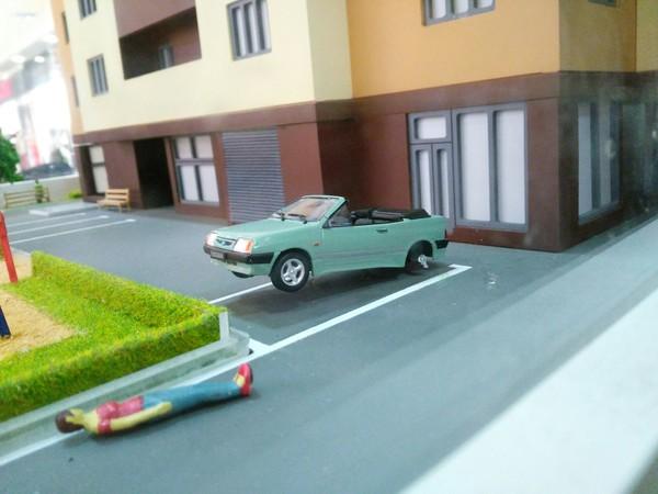 Качественный макет жилого дома Макет, Модель, Тазы, Фотография, Реализм
